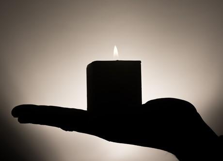 Les bougies et les encens