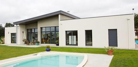 Qualité de l'air intérieur, confort et consommations d'énergie dans 7 maisons performantes en énergie