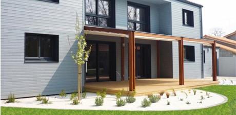 Suivi longitudinal pendant 3 ans de la qualité de l'air intérieur, du confort et des consommations d'énergie dans deux maisons performantes en énergie