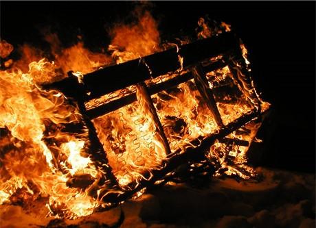 Retardateurs de flammes