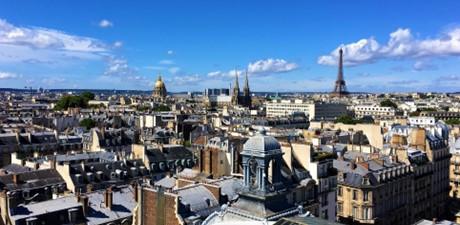 Relations entre qualité de l'air extérieur et qualité de l'air intérieur des logements