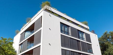 Perception de la QAI dans les logements