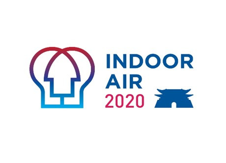 Indoor Air 2020, 1er - 5 novembre 2020, Séoul