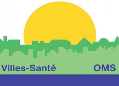 Colloque National des Villes-Santé de l'OMS, Marseille