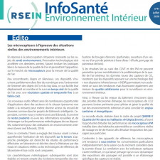 Bulletin RSEIN N°47