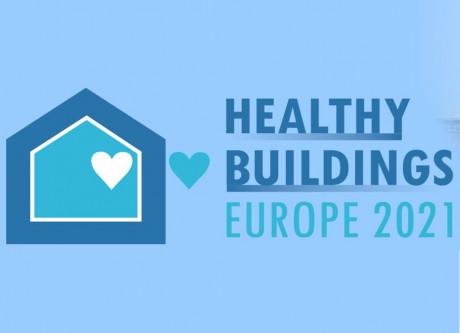 HEALTHY BUILDING - EUROPE 2021